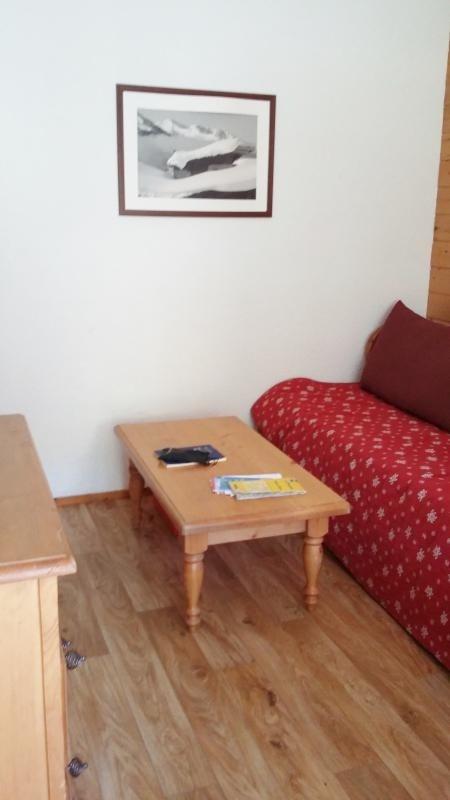 Vente de prestige appartement Valmeinier 116000€ - Photo 3