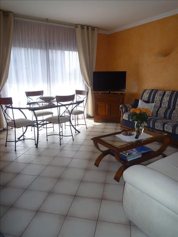 Sale apartment Le raincy 349000€ - Picture 2