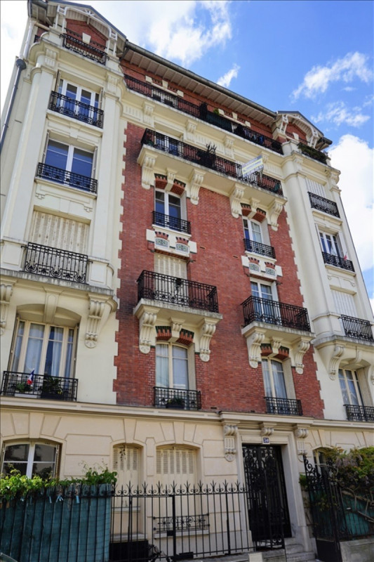 Vente appartement Colombes 322 400€ - Photo 1