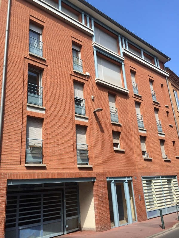 Location appartement Toulouse 771€ CC - Photo 2