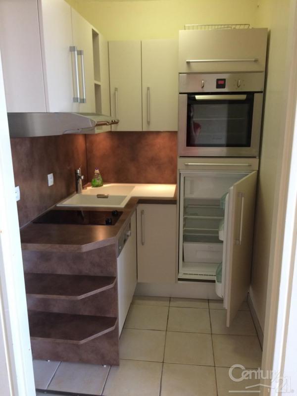 Affitto appartamento Trouville sur mer 600€ CC - Fotografia 4