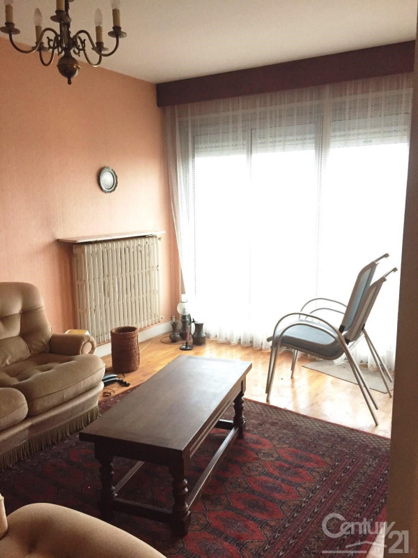 Revenda apartamento Herouville st clair 87500€ - Fotografia 3