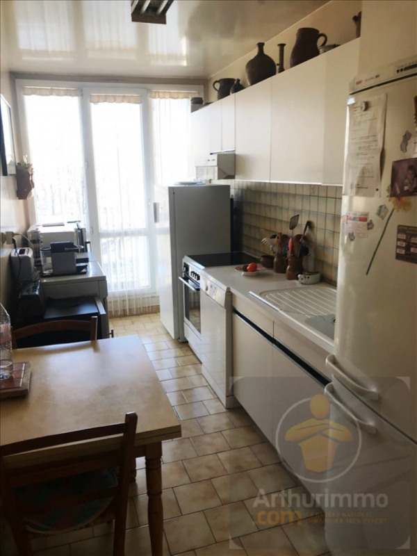 Sale apartment Chelles 165 500€ - Picture 3
