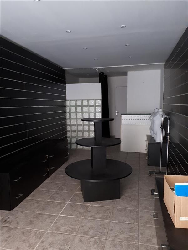 Location local commercial Toulon 500€ HT/HC - Photo 4