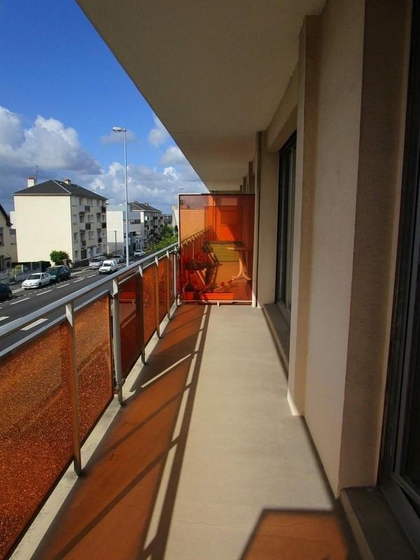 Location appartement Saint lo 480€ CC - Photo 1
