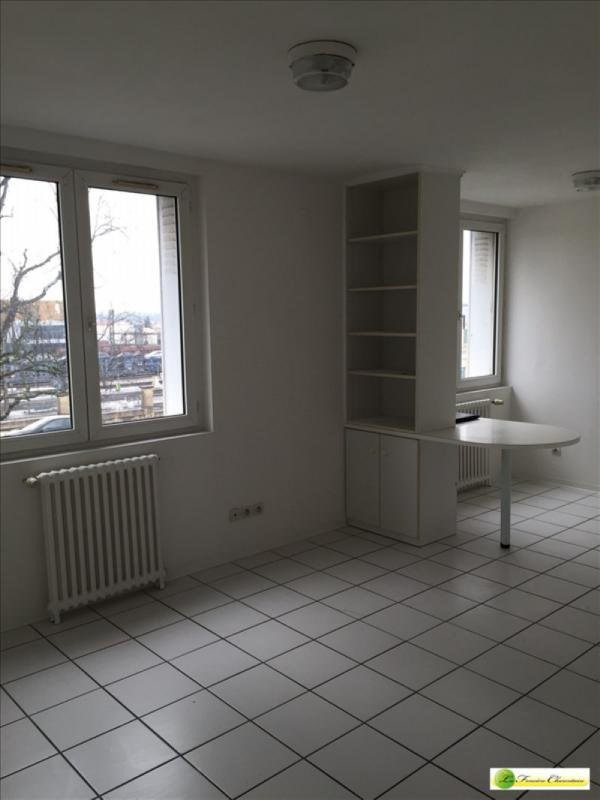 Rental apartment Angoulême 400€ CC - Picture 8