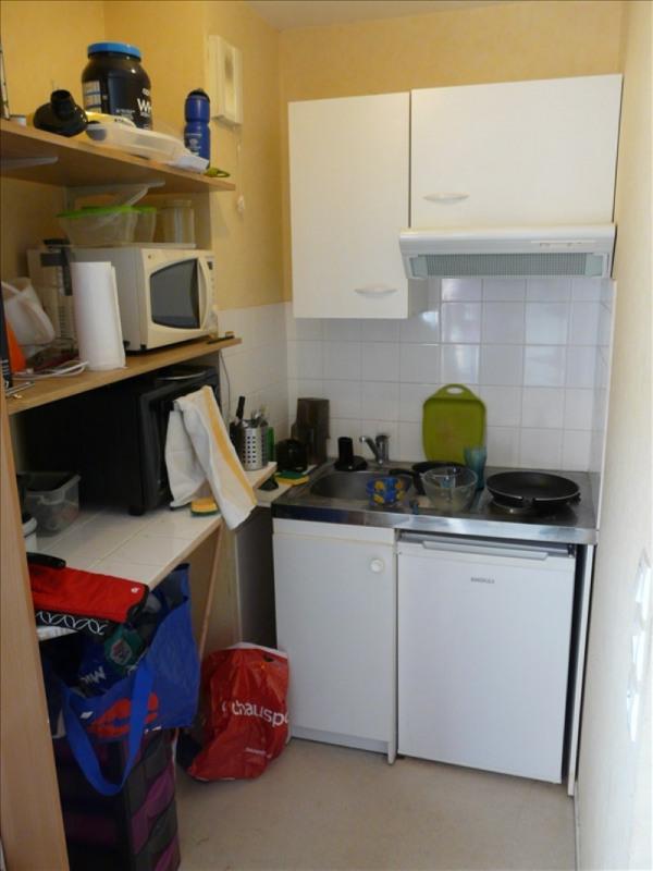Location appartement Hazebrouck 380€ CC - Photo 4