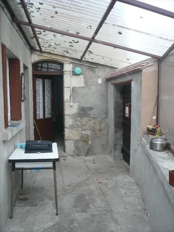 Sale house / villa Sancerre 40000€ - Picture 5