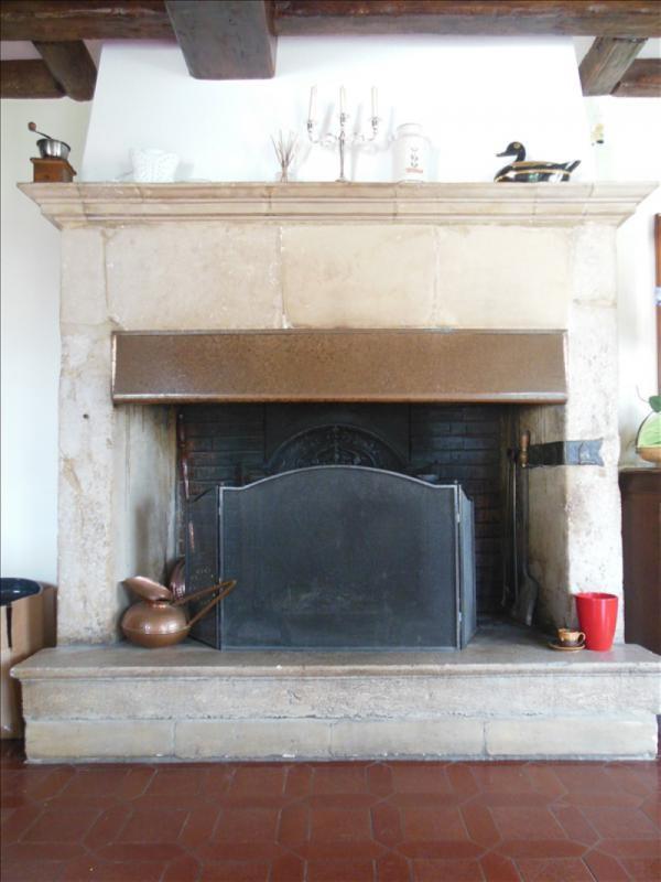 Vente maison / villa Bonsecours 365000€ - Photo 4