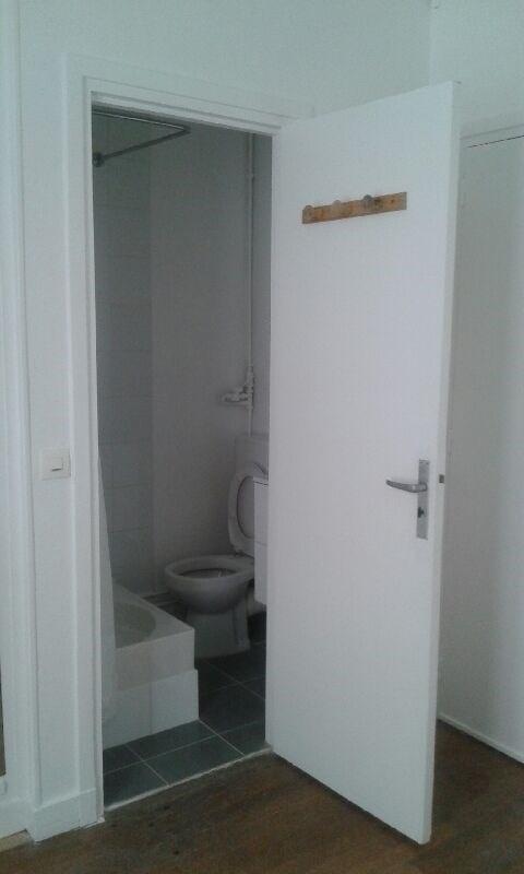 Alquiler  apartamento Boulogne 610€ CC - Fotografía 1
