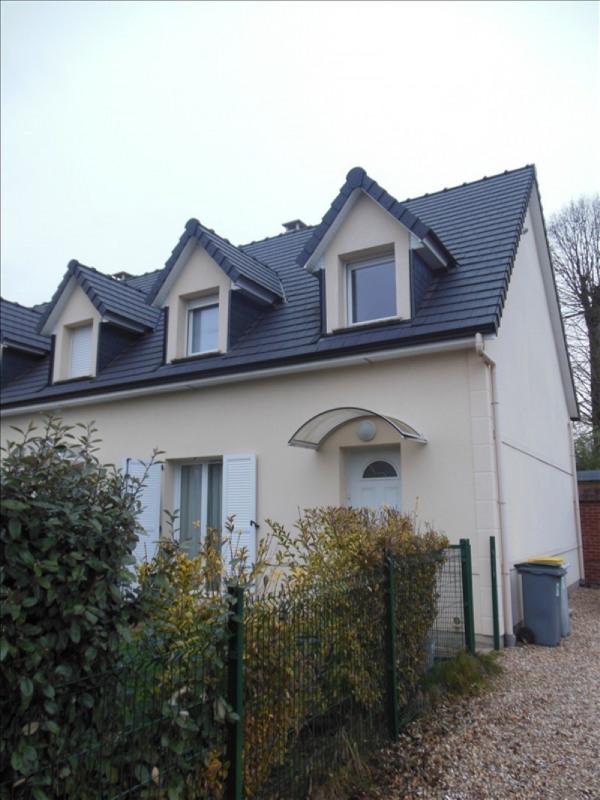 Vente maison / villa Belbeuf 186000€ - Photo 1