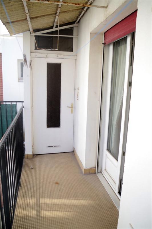 Vente appartement Hendaye 252000€ - Photo 8