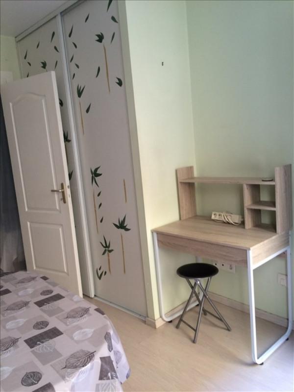 Sale house / villa Beaurepaire 127000€ - Picture 2