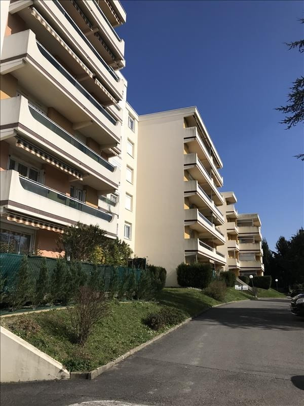 Sale apartment Pau 80000€ - Picture 1