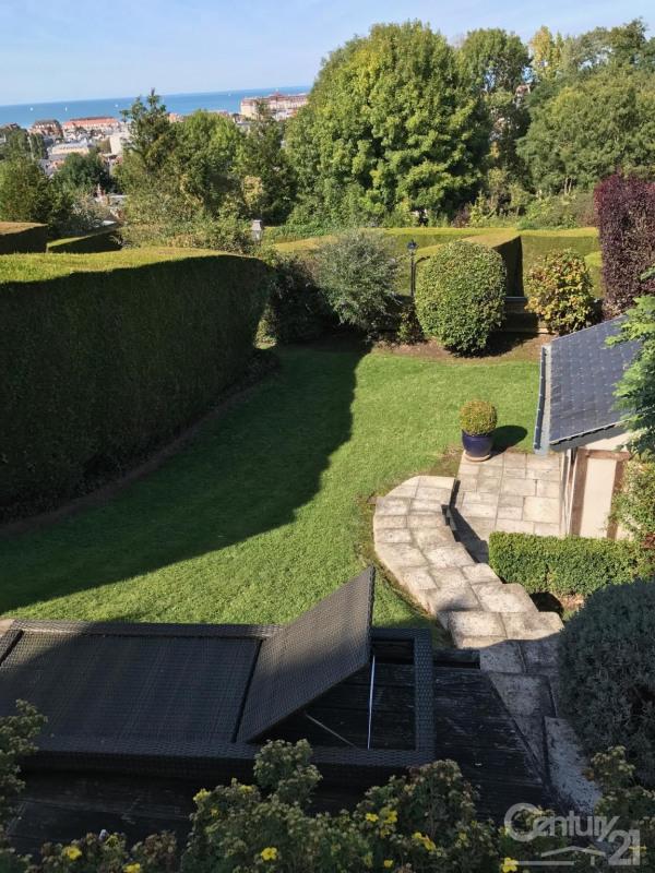 Revenda residencial de prestígio casa Deauville 790000€ - Fotografia 4