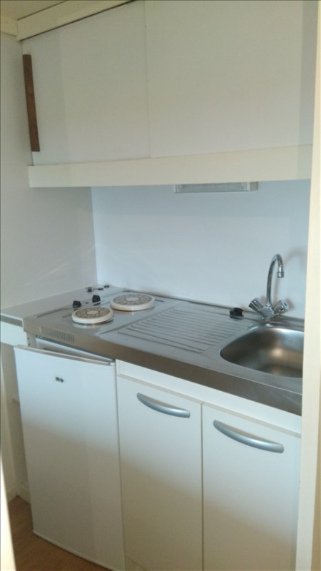 Rental apartment Vendome 300€ CC - Picture 3