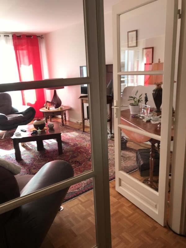Vente appartement Limoges 123000€ - Photo 6