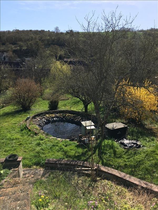 Vente maison / villa Proche sens 120000€ - Photo 9