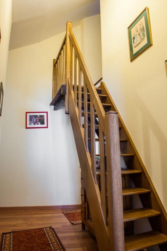 Vente maison / villa St trivier sur moignans 210000€ - Photo 10