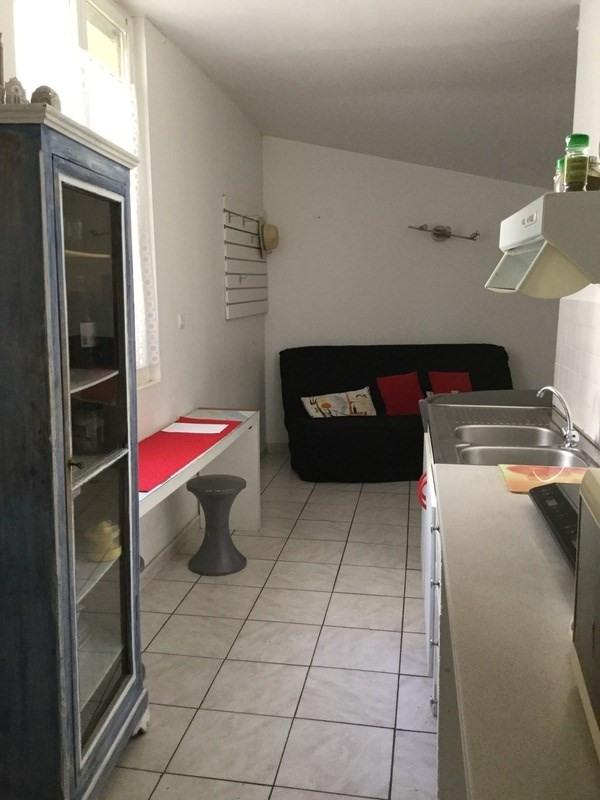 Vente appartement Marseille 2ème 114000€ - Photo 1