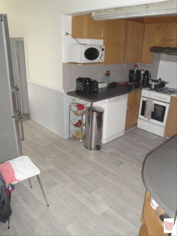 Sale house / villa Colombes 405000€ - Picture 3