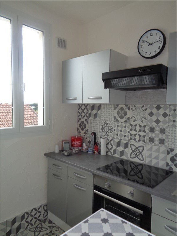 Location appartement Villeneuve le roi 750€ CC - Photo 4