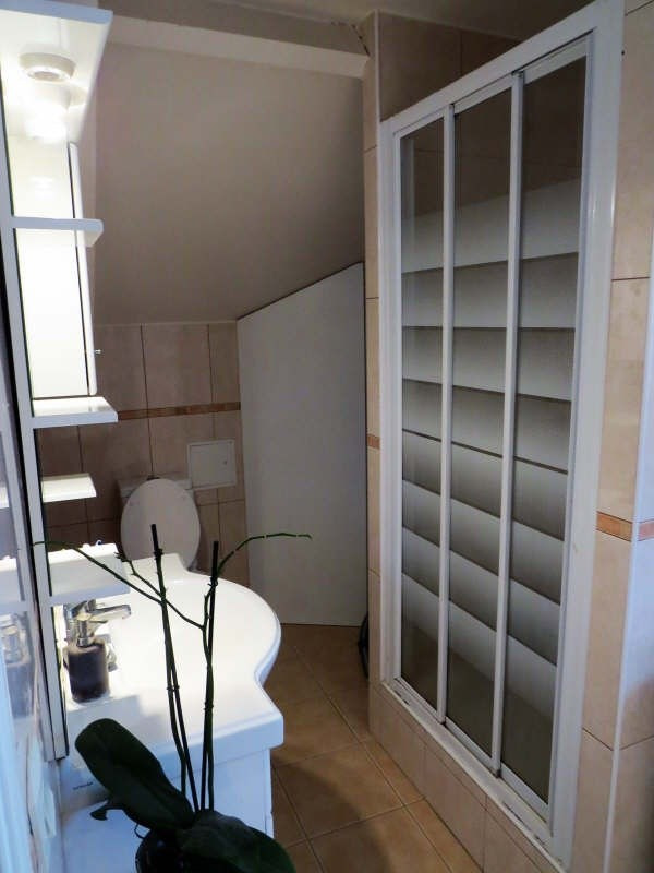 Rental apartment Maisons laffitte 1 050€cc - Picture 3