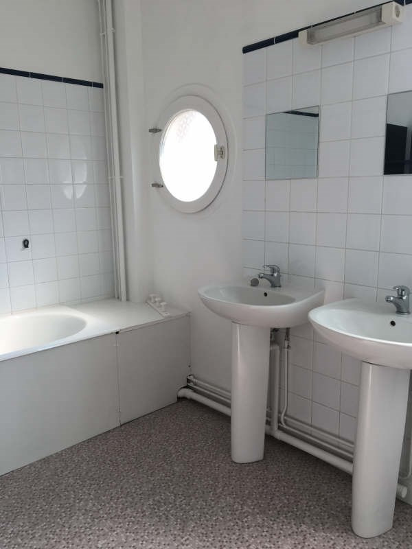 Rental apartment Coye la foret 900€ +CH - Picture 5