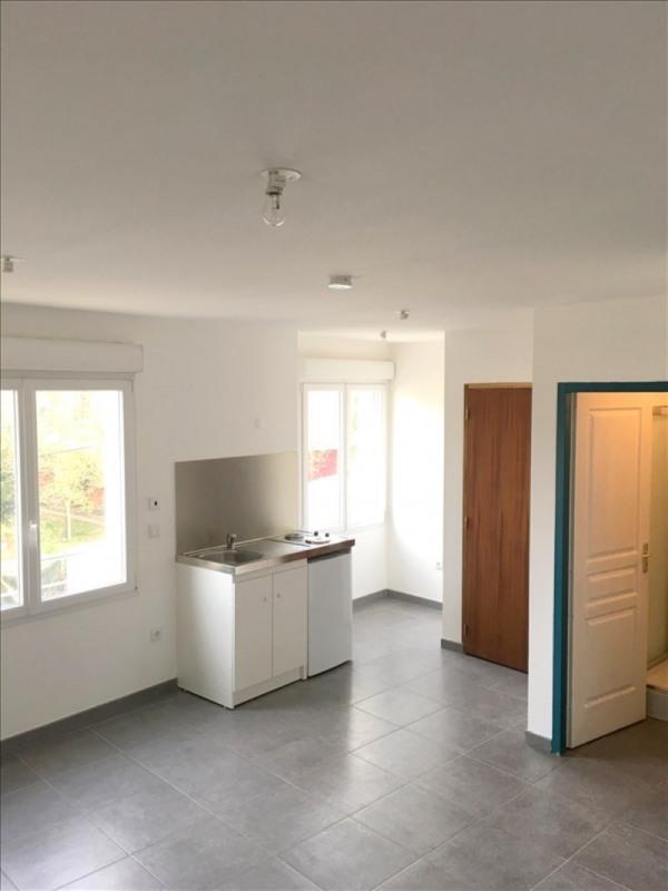 Location appartement Ste genevieve des bois 700€ CC - Photo 1