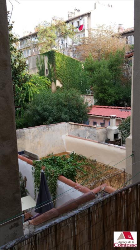 Location appartement Marseille 5ème 520€ CC - Photo 3