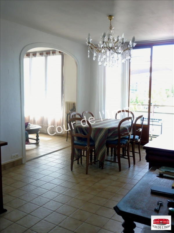 Sale apartment Annemasse 170 000€ - Picture 3