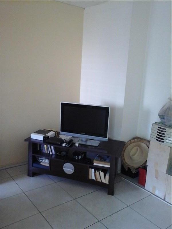 Sale apartment Les abymes 90000€ - Picture 2