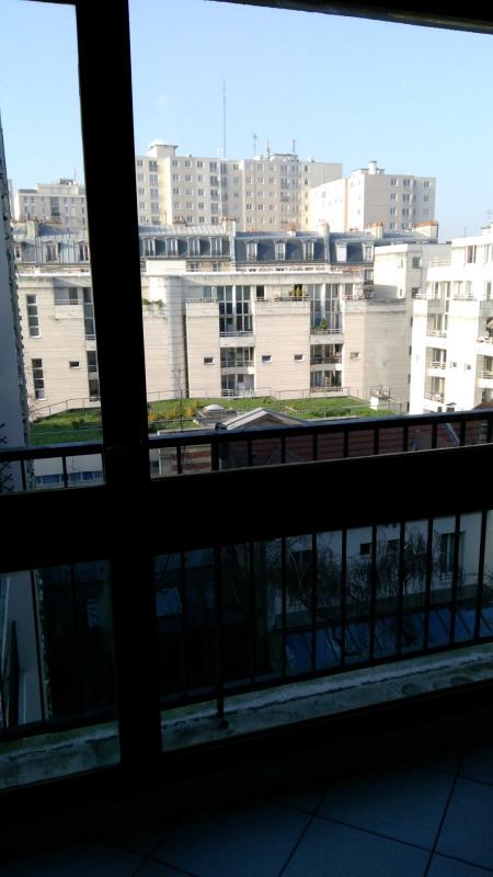 Location appartement Paris 14ème 890€ CC - Photo 2