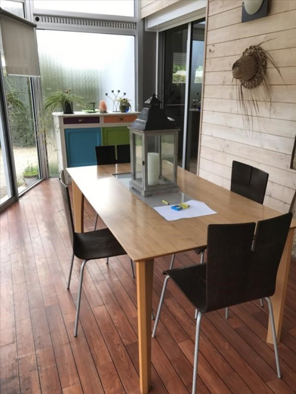 Sale house / villa St philibert 490680€ - Picture 6