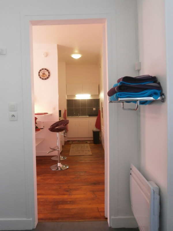 Rental apartment Fontainebleau 890€ CC - Picture 25