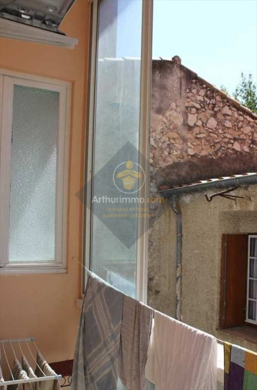 Vente appartement Sete 115 000€ - Photo 1