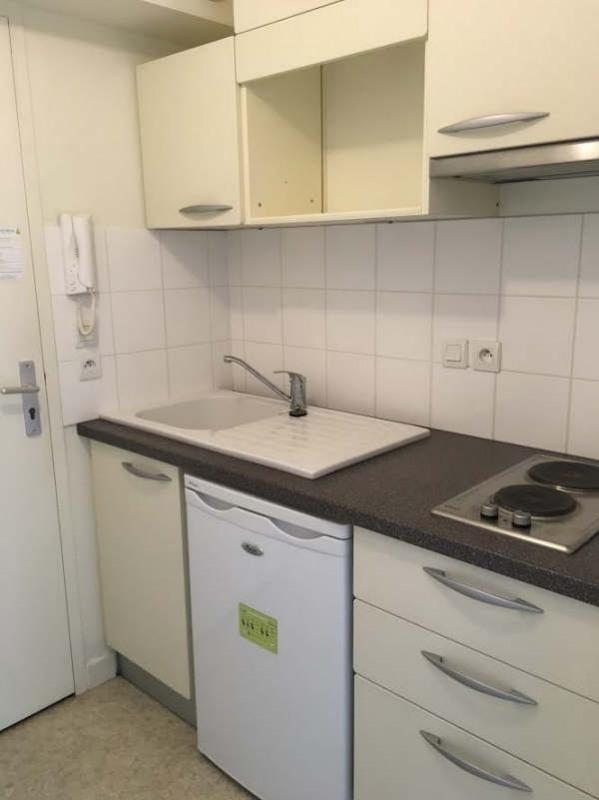 Rental apartment Poitiers 308€ CC - Picture 3