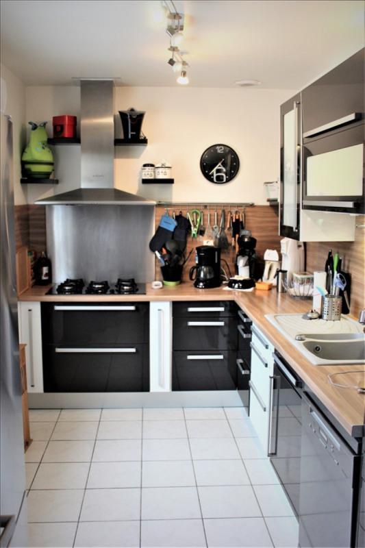 Vente maison / villa Nanteuil les meaux 321000€ - Photo 1