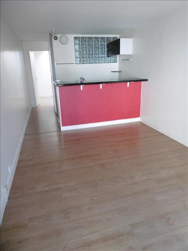 Sale apartment Rouen 79 000€ - Picture 1