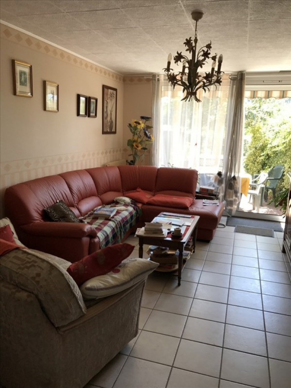Vente appartement Mimizan 155 000€ - Photo 1