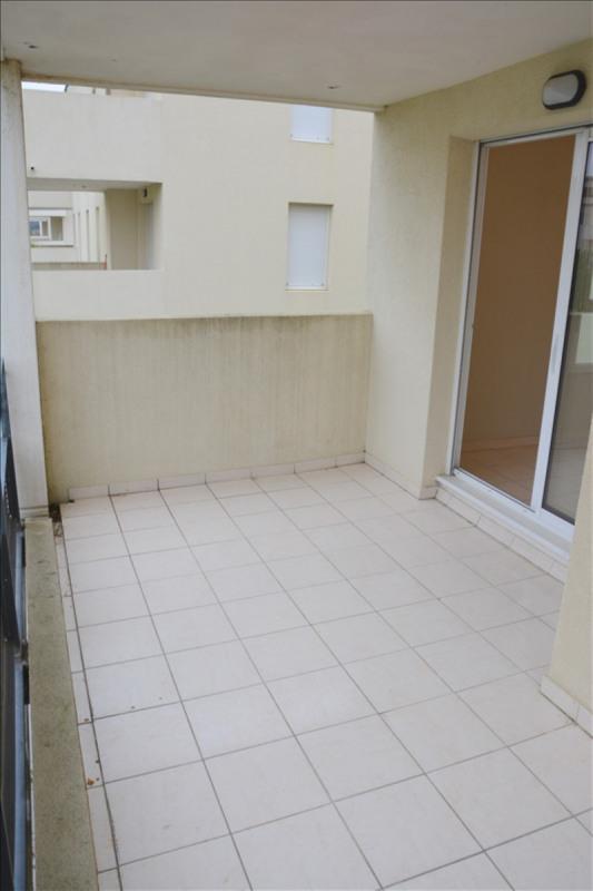 Vente appartement Montpellier 142000€ - Photo 7