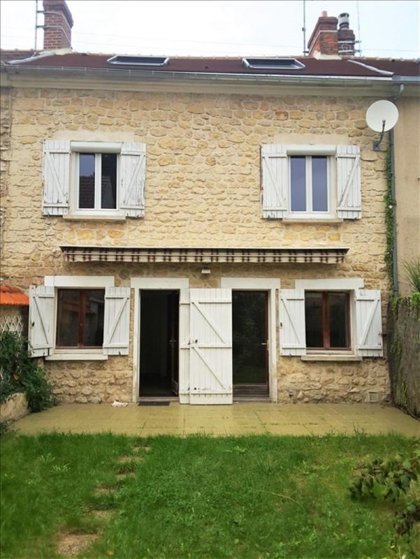 Vente maison villa 5 pi ce s champagne sur oise 98 for Achat maison oise