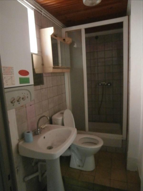 Vente appartement Manosque 65000€ - Photo 4