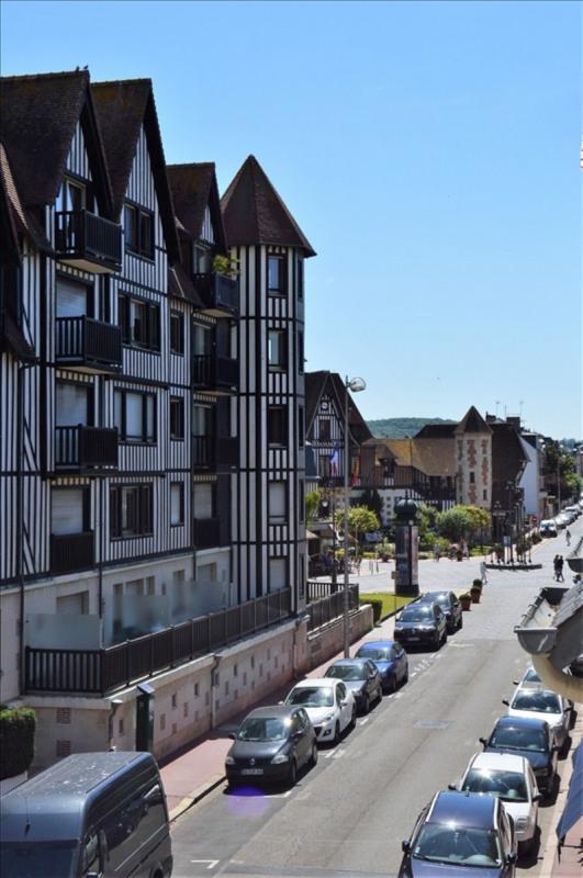 Vente appartement Deauville 215000€ - Photo 6