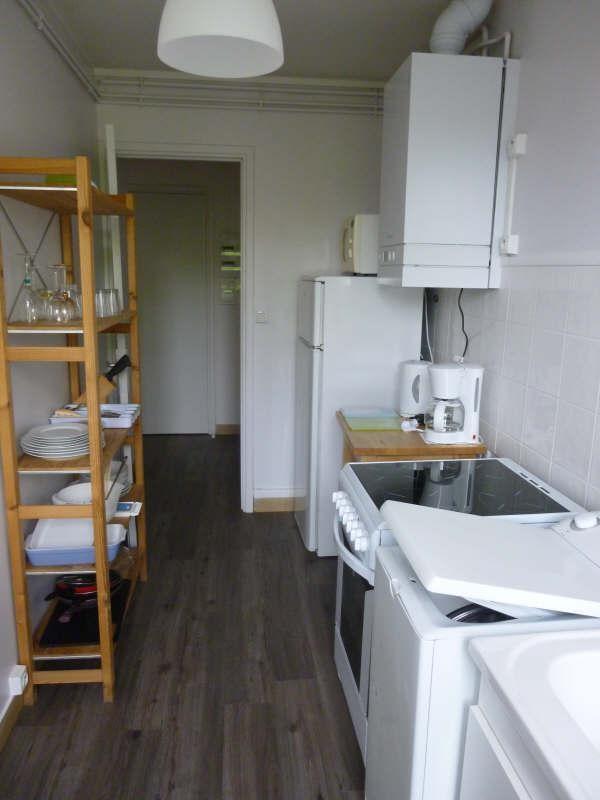 Rental apartment Toulouse 705€ CC - Picture 4
