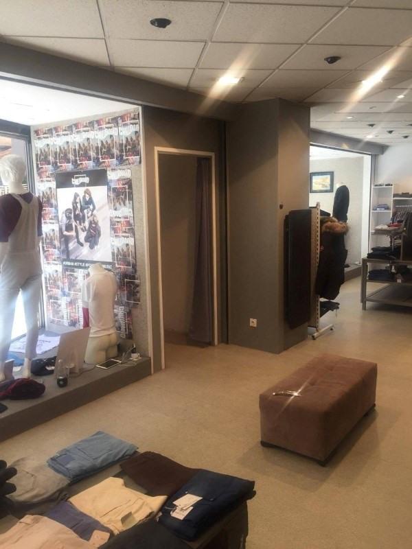 Vente fonds de commerce boutique Amplepuis 24500€ - Photo 4