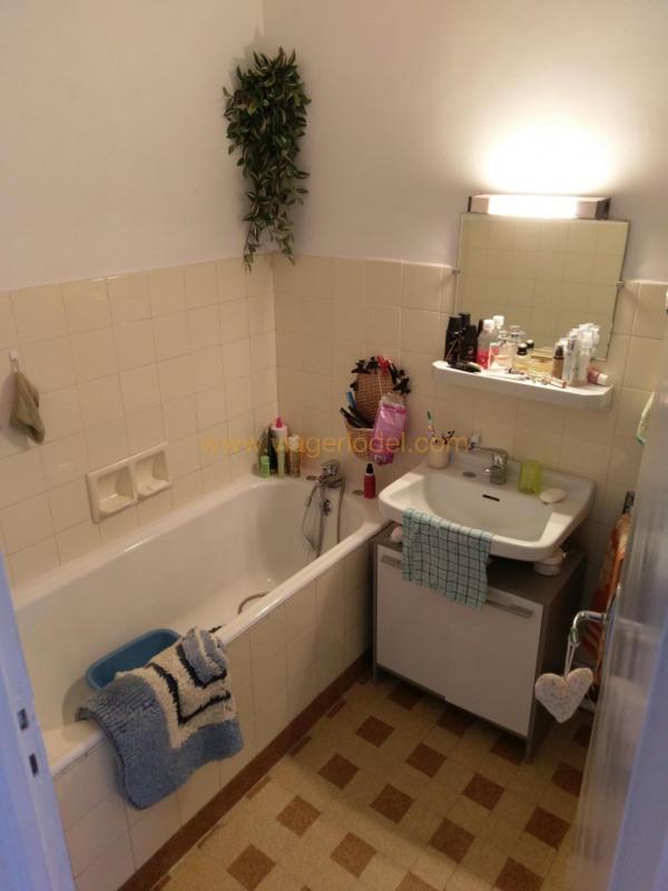 Verkauf auf rentenbasis wohnung Nîmes 60000€ - Fotografie 5