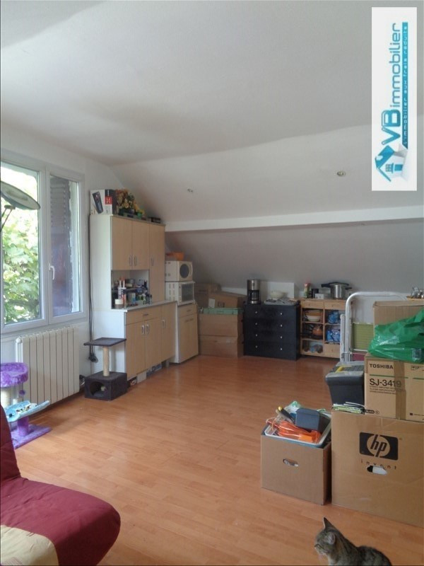 Vente appartement Champigny sur marne 115 000€ - Photo 1