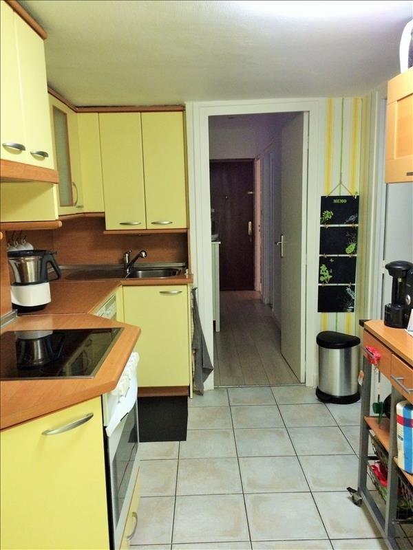 Sale apartment Behobie 95000€ - Picture 4