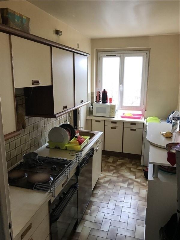 Vente appartement Sarcelles 130000€ - Photo 3